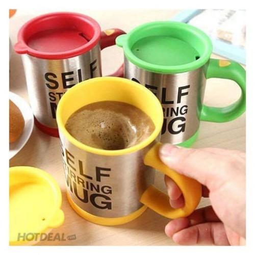 Ly Café khuấy tự động- self stirring mug - 8091399 , 17732919 , 15_17732919 , 83000 , Ly-Cafe-khuay-tu-dong-self-stirring-mug-15_17732919 , sendo.vn , Ly Café khuấy tự động- self stirring mug