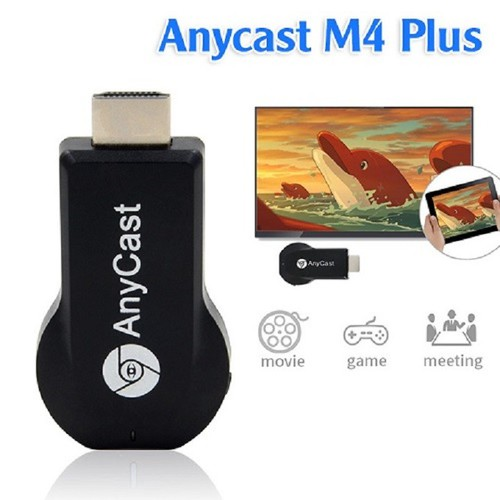 Thiết bị HDMI không dây Anycast M4 Plus