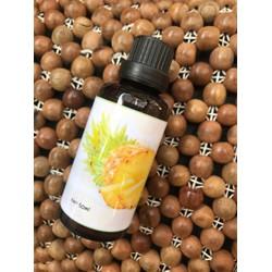 Tinh dầu thơm xông phòng hương Dứa lọ 100ml