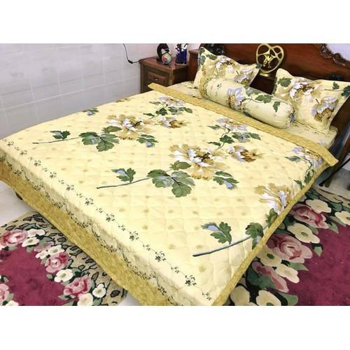 SET chăn 5 món hình hoa cúc vàng - 7695355 , 17722418 , 15_17722418 , 249000 , SET-chan-5-mon-hinh-hoa-cuc-vang-15_17722418 , sendo.vn , SET chăn 5 món hình hoa cúc vàng