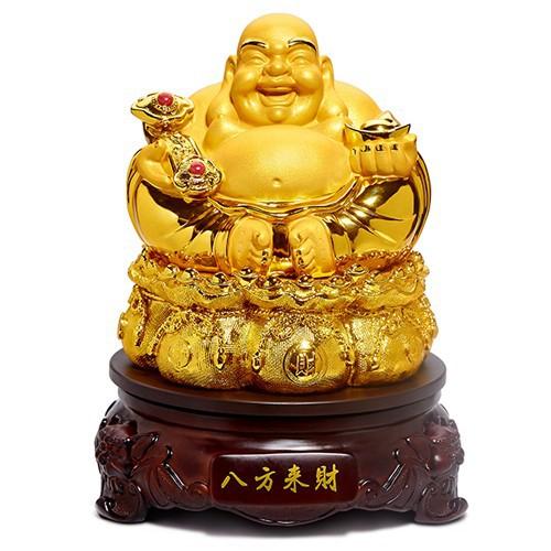 H10057 Phật Di Lặc 27x27x29cm - 4917615 , 17720074 , 15_17720074 , 3000000 , H10057-Phat-Di-Lac-27x27x29cm-15_17720074 , sendo.vn , H10057 Phật Di Lặc 27x27x29cm