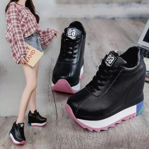 Giày sneaker giày bánh mì độn đế hàng order - 4722340 , 17718028 , 15_17718028 , 570000 , Giay-sneaker-giay-banh-mi-don-de-hang-order-15_17718028 , sendo.vn , Giày sneaker giày bánh mì độn đế hàng order