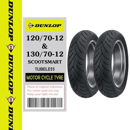 Combo cặp Lốp vỏ xe máy MSX hãng Dunlop size 120.70-12 và 130.70-12 SCSMART - 8121562 , 17744686 , 15_17744686 , 2000000 , Combo-cap-Lop-vo-xe-may-MSX-hang-Dunlop-size-120.70-12-va-130.70-12-SCSMART-15_17744686 , sendo.vn , Combo cặp Lốp vỏ xe máy MSX hãng Dunlop size 120.70-12 và 130.70-12 SCSMART