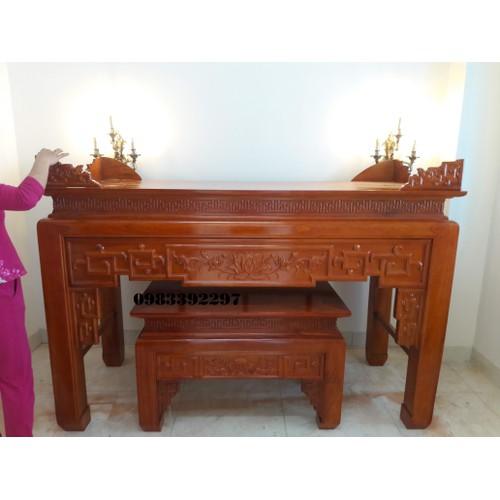 bàn thờ án gian thờ gỗ gụ gỗ tự nhiên - 4726023 , 17742868 , 15_17742868 , 16000000 , ban-tho-an-gian-tho-go-gu-go-tu-nhien-15_17742868 , sendo.vn , bàn thờ án gian thờ gỗ gụ gỗ tự nhiên