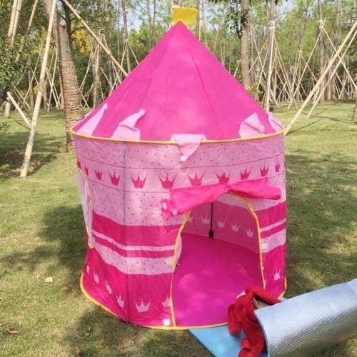 Nhà Lều Công Chúa hoàng tử cho Bé