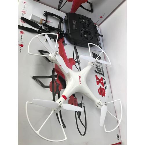 MÁY BAY ĐIỀU KHIỂN TỪ XA DRONE X10 Cao Cấp