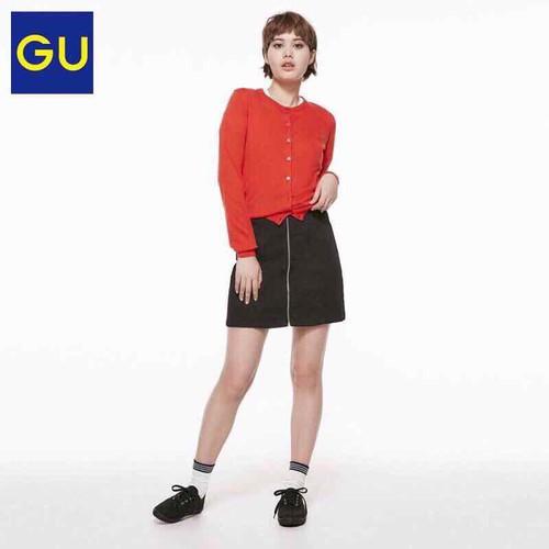 chân váy Gu