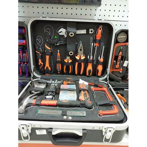 Bộ dụng cụ sửa chữa đa năng Workpro - 8136262 , 17751225 , 15_17751225 , 3450000 , Bo-dung-cu-sua-chua-da-nang-Workpro-15_17751225 , sendo.vn , Bộ dụng cụ sửa chữa đa năng Workpro