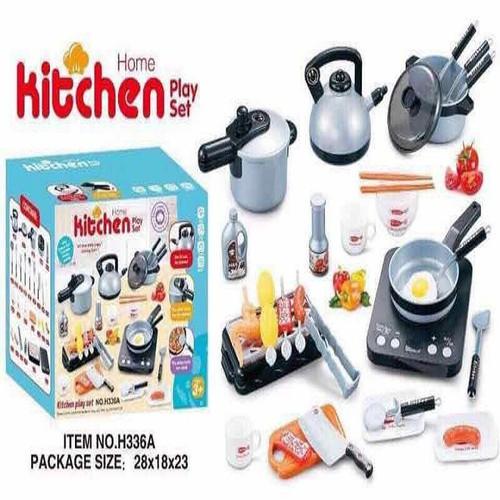 Bộ đồ chơi nấu ăn 36 món cho bé yêu - 4727805 , 17751450 , 15_17751450 , 299000 , Bo-do-choi-nau-an-36-mon-cho-be-yeu-15_17751450 , sendo.vn , Bộ đồ chơi nấu ăn 36 món cho bé yêu