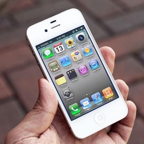 ĐIỆN THOẠI IPHONE 4S 16GB GIÁ RẺ CHÍNH HÃNG KÈM CÁP SẠC - 8119255 , 17743210 , 15_17743210 , 1322000 , DIEN-THOAI-IPHONE-4S-16GB-GIA-RE-CHINH-HANG-KEM-CAP-SAC-15_17743210 , sendo.vn , ĐIỆN THOẠI IPHONE 4S 16GB GIÁ RẺ CHÍNH HÃNG KÈM CÁP SẠC