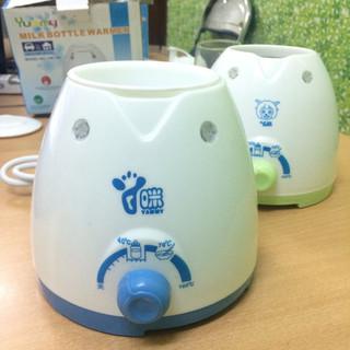 Máy hâm sữa cho bé - hâm sữa thumbnail