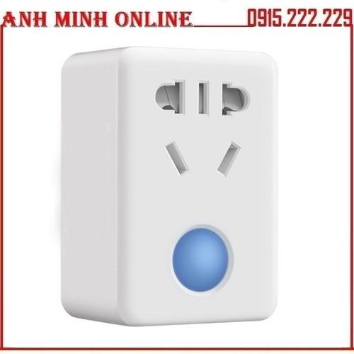 Ô cắm thông minh wifi broad link sp mini 3 - 19092541 , 17760601 , 15_17760601 , 190000 , O-cam-thong-minh-wifi-broad-link-sp-mini-3-15_17760601 , sendo.vn , Ô cắm thông minh wifi broad link sp mini 3
