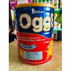 Sữa Oggi suy dinh dưỡng 900g