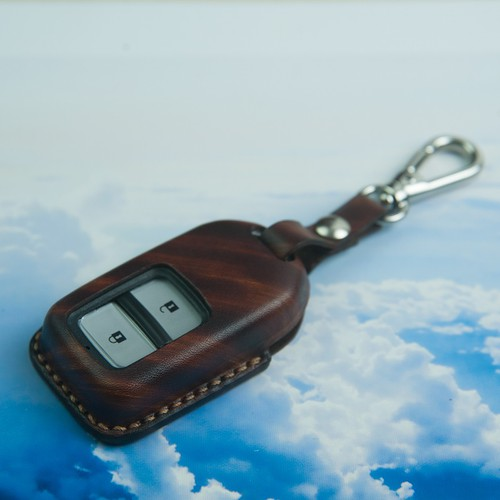 Bao da chìa khóa HONDA CRV - màu vân gỗ đậm - khâu tay hoàn toàn MC140 - 4726684 , 17745904 , 15_17745904 , 850000 , Bao-da-chia-khoa-HONDA-CRV-mau-van-go-dam-khau-tay-hoan-toan-MC140-15_17745904 , sendo.vn , Bao da chìa khóa HONDA CRV - màu vân gỗ đậm - khâu tay hoàn toàn MC140