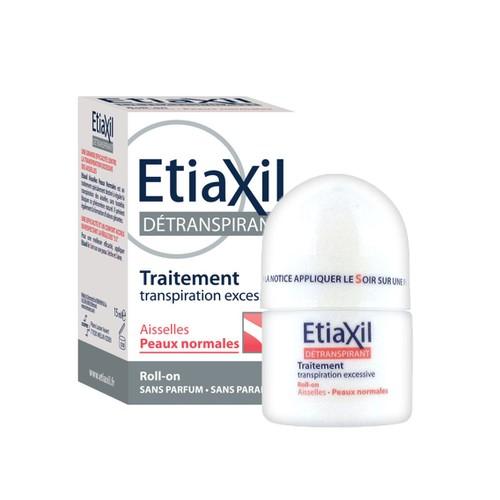 Lăn khử mùi đặc trị Etiaxil Detranspirant Traitement Aisselles Peaux 15ml- Đỏ - 8121579 , 17744705 , 15_17744705 , 353000 , Lan-khu-mui-dac-tri-Etiaxil-Detranspirant-Traitement-Aisselles-Peaux-15ml-Do-15_17744705 , sendo.vn , Lăn khử mùi đặc trị Etiaxil Detranspirant Traitement Aisselles Peaux 15ml- Đỏ