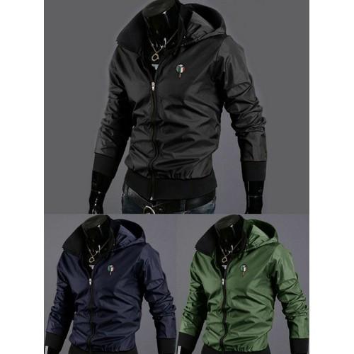 [Hỗ trợ ship 20k]áo khoác dù nam 65-85kg  hai lớp có nón cao cấp hàng công ty được xem hàng