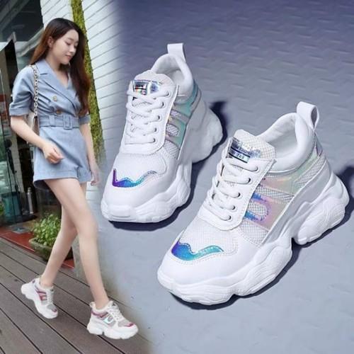 Giày sneaker giày bánh mì độn đế hàng order - 8126909 , 17746205 , 15_17746205 , 570000 , Giay-sneaker-giay-banh-mi-don-de-hang-order-15_17746205 , sendo.vn , Giày sneaker giày bánh mì độn đế hàng order