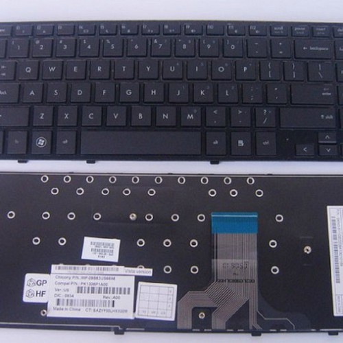 Bàn phím Keyboard Laptop HP 5310 - 8115564 , 17742364 , 15_17742364 , 400000 , Ban-phim-Keyboard-Laptop-HP-5310-15_17742364 , sendo.vn , Bàn phím Keyboard Laptop HP 5310