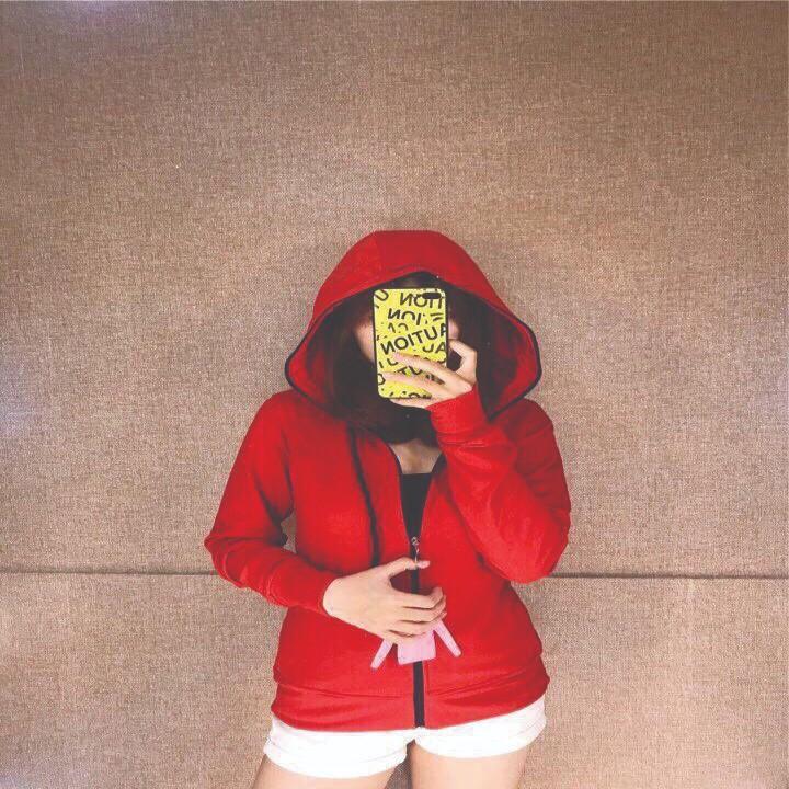 áo khoác chống nắng nữ 2