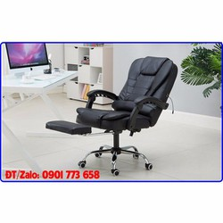 ghế massage giám đốc - ghế massage