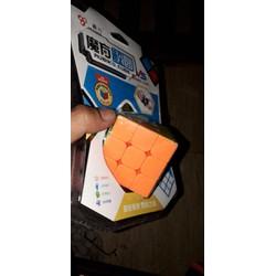 Rubik 3x3 magicVs dạ quang loại tốt