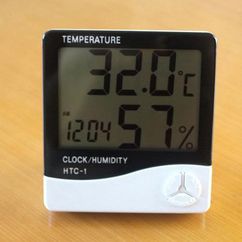 Đồng hồ với bộ ghi dữ liệu nhiệt độ, áp suất, độ ẩm trong không khí - 4727322 , 17748944 , 15_17748944 , 114000 , Dong-ho-voi-bo-ghi-du-lieu-nhiet-do-ap-suat-do-am-trong-khong-khi-15_17748944 , sendo.vn , Đồng hồ với bộ ghi dữ liệu nhiệt độ, áp suất, độ ẩm trong không khí