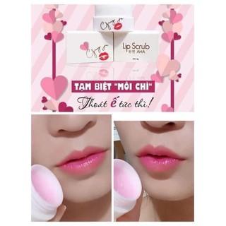 Ủ MÔI HÀN QUỐC chữa thâm môi làm hồng nhũ hoa - U MOI HQ thumbnail