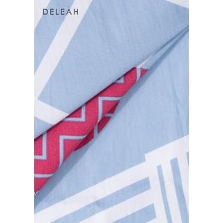 De Leah - Đầm Xoè Áo Dây - Xanh dương [ĐƯỢC KIỂM HÀNG] 17761089 - 17761089 thumbnail