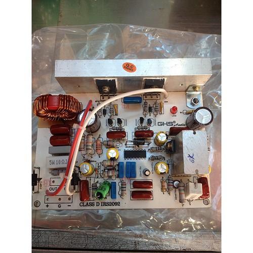 mạch công suất class d - 8126968 , 17746258 , 15_17746258 , 800000 , mach-cong-suat-class-d-15_17746258 , sendo.vn , mạch công suất class d