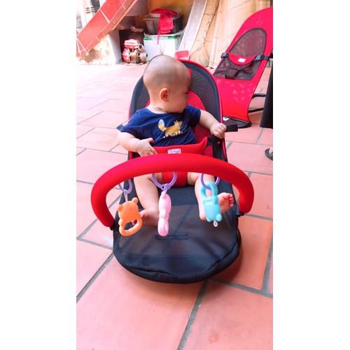 Ghế rung nhún cao cấp cho bé có đồ chơi - 8111574 , 17740953 , 15_17740953 , 290000 , Ghe-rung-nhun-cao-cap-cho-be-co-do-choi-15_17740953 , sendo.vn , Ghế rung nhún cao cấp cho bé có đồ chơi
