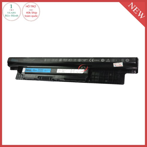 Pin laptop dell 0MF69 40 Wh