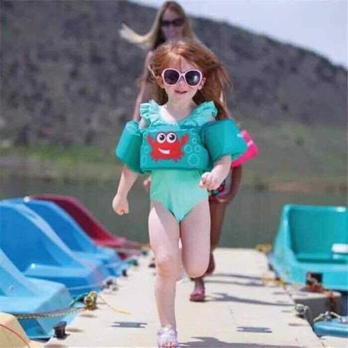 Áo phao bơi đỡ ngực kèm phao tay cho bé hàng chuẩn - 16980781 , 17774484 , 15_17774484 , 110000 , Ao-phao-boi-do-nguc-kem-phao-tay-cho-be-hang-chuan-15_17774484 , sendo.vn , Áo phao bơi đỡ ngực kèm phao tay cho bé hàng chuẩn