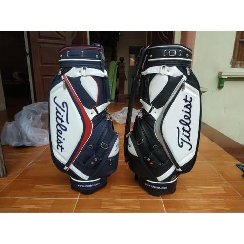 Túi đựng gậy Golf Titleist - 7701737 , 17762910 , 15_17762910 , 3800000 , Tui-dung-gay-Golf-Titleist-15_17762910 , sendo.vn , Túi đựng gậy Golf Titleist
