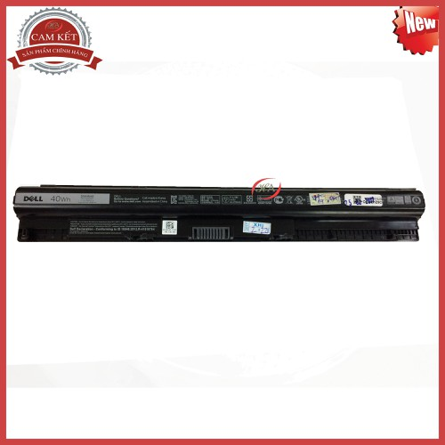 Pin laptop dell Inspiron 5452  40 Wh