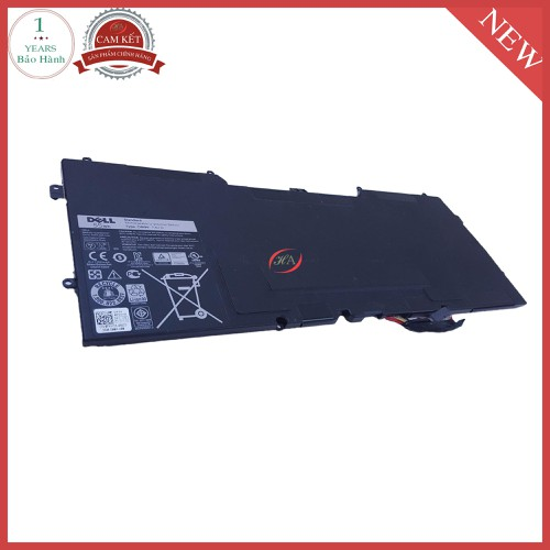 Pin dell XPS 13 L321X  55 Wh