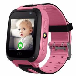 Đồng hồ thông minh cho bé – có thể nghe gọi định vị có camera – đồng hồ thông minh trẻ em – đồng hồ thông minh A28