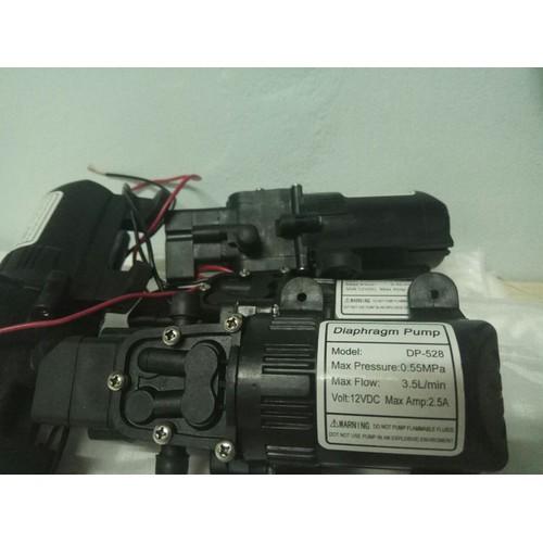 Máy bơm tăng áp lực nước mini được sử dụng rộng rãi trong làm vườn, làm sạch xe, ô tô - 4730963 , 17774300 , 15_17774300 , 195000 , May-bom-tang-ap-luc-nuoc-mini-duoc-su-dung-rong-rai-trong-lam-vuon-lam-sach-xe-o-to-15_17774300 , sendo.vn , Máy bơm tăng áp lực nước mini được sử dụng rộng rãi trong làm vườn, làm sạch xe, ô tô