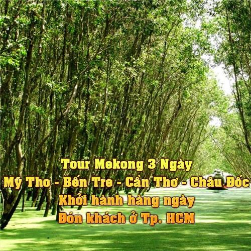 Voucher du lịch, Tour Mekong 3N2Đ,  Mỹ Tho - Bến Tre - Cần Thơ - Châu Đốc , Tour tiết kiệm - 8165378 , 17767342 , 15_17767342 , 1650000 , Voucher-du-lich-Tour-Mekong-3N2D-My-Tho-Ben-Tre-Can-Tho-Chau-Doc-Tour-tiet-kiem-15_17767342 , sendo.vn , Voucher du lịch, Tour Mekong 3N2Đ,  Mỹ Tho - Bến Tre - Cần Thơ - Châu Đốc , Tour tiết kiệm