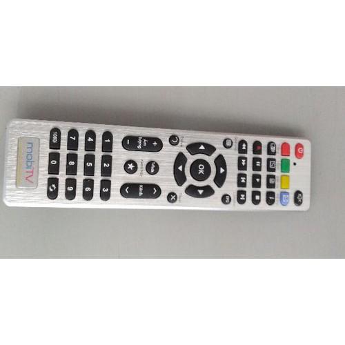 Điều khiển đầu MobiTV CSH