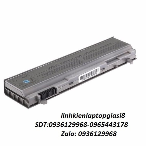 Pin laptop Dell Latitude. E6400 E6410 E6500 E6510 - 8163654 , 17766122 , 15_17766122 , 265000 , Pin-laptop-Dell-Latitude.-E6400-E6410-E6500-E6510-15_17766122 , sendo.vn , Pin laptop Dell Latitude. E6400 E6410 E6500 E6510