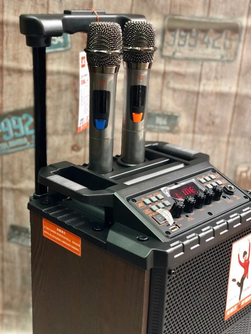 loa kéo karaoke jbz 0811 9