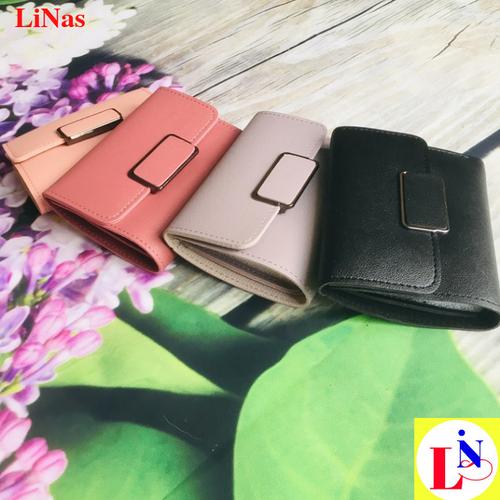 Ví nữ cầm tay mini khóa vuông xinh giá giá rẻ phù hợp cho mọi người MT147 - 8184515 , 17775557 , 15_17775557 , 59000 , Vi-nu-cam-tay-mini-khoa-vuong-xinh-gia-gia-re-phu-hop-cho-moi-nguoi-MT147-15_17775557 , sendo.vn , Ví nữ cầm tay mini khóa vuông xinh giá giá rẻ phù hợp cho mọi người MT147