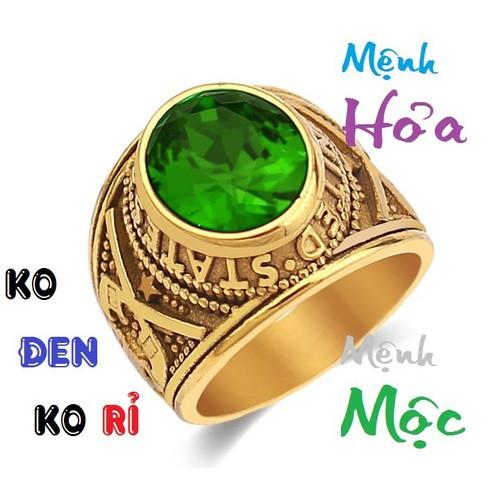 NHẪN NAM NHẪN NAM