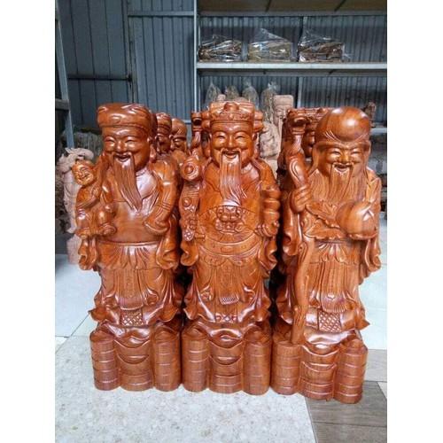 Bộ tam đa gỗ Hương cao 50cm - 8179165 , 17773467 , 15_17773467 , 4550000 , Bo-tam-da-go-Huong-cao-50cm-15_17773467 , sendo.vn , Bộ tam đa gỗ Hương cao 50cm