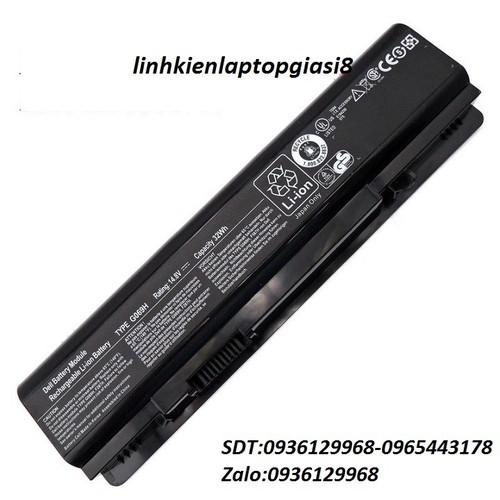 Pin laptop Dell Vostro 1014 1088 1015 - dell A860 A840 - 4729617 , 17765690 , 15_17765690 , 265000 , Pin-laptop-Dell-Vostro-1014-1088-1015-dell-A860-A840-15_17765690 , sendo.vn , Pin laptop Dell Vostro 1014 1088 1015 - dell A860 A840