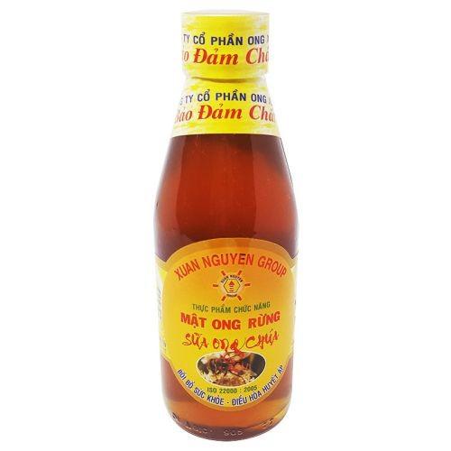 Mật ong rừng sữa ong chúa Xuân Nguyên chai 200ml - 7702069 , 17763780 , 15_17763780 , 120000 , Mat-ong-rung-sua-ong-chua-Xuan-Nguyen-chai-200ml-15_17763780 , sendo.vn , Mật ong rừng sữa ong chúa Xuân Nguyên chai 200ml