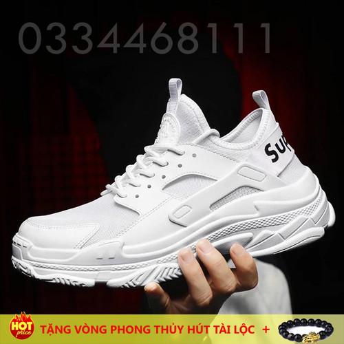 giày nam giày nam đẹp- LCPK4482