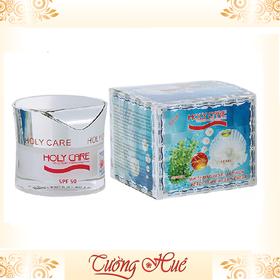 Kem Dưỡng Trắng Da Ngọc Trai HOLY CARE Whitening Cream SPF50 - 20g. - Kem_HolyCare_NgocTrai_20g