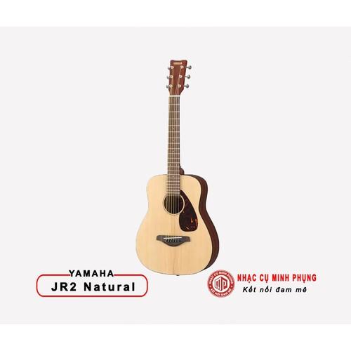 Đàn Guitar Yamaha Acoustic JR2 Natural - 8216225 , 17782191 , 15_17782191 , 3740000 , Dan-Guitar-Yamaha-Acoustic-JR2-Natural-15_17782191 , sendo.vn , Đàn Guitar Yamaha Acoustic JR2 Natural