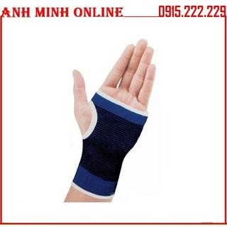 Quấn bảo vệ cổ tay và thấm nước dành cho các môn thể thao - Quấn bảo vệ cổ tay thumbnail
